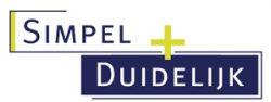 Simpel en Duidelijk - logo